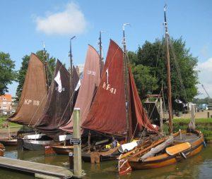 24e Oostwal Botterwedstrijd